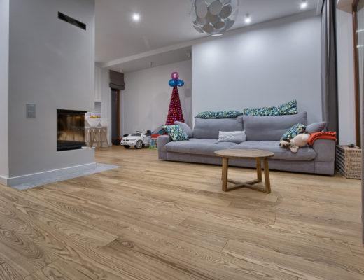 Podłogi nie tylko drewniane
